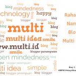 Kenapa Menulis Blog