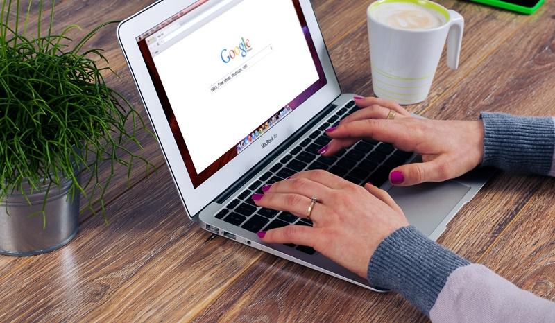 cara mudah agar artikel cepat terindex google