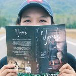 Novel Yorick : Tak Pernah Patah, Tak Akan Menyerah, Terus Melangkah