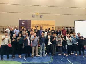 program lucky draw vario astra motor pontianak