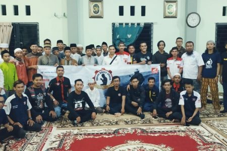 Honda Bikers Sholeh Menginspirasi Semarak Ramadhan