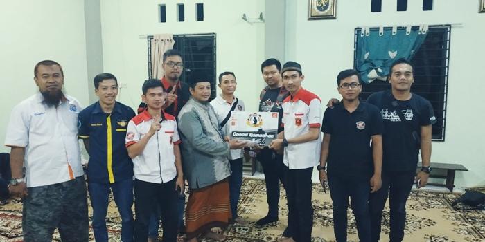 motor honda bersama Honda West Borneo Community