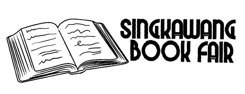 singkawang book fair 2019 ini susunan acaranya