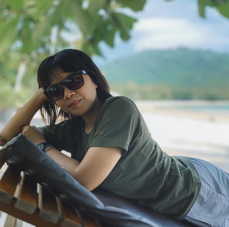 liburan di temajo bay resort